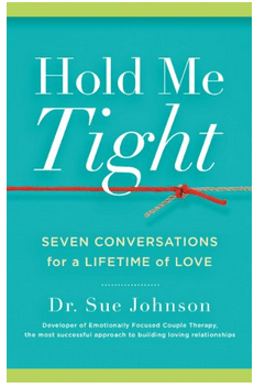 Transformational Spring Reading – Hold Me Tight
