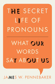 Book Review of The Secret Life of Pronouns