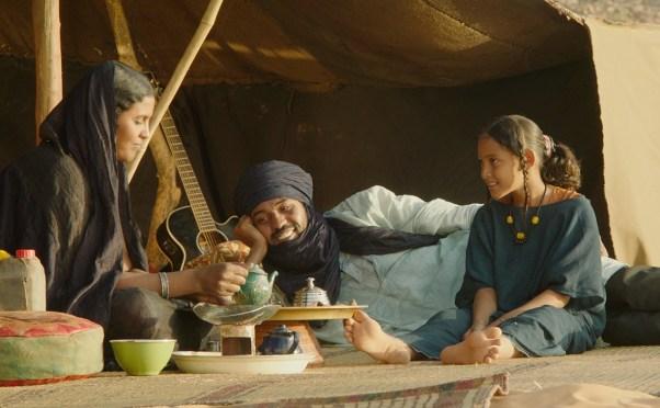 Timbuktu Film Review