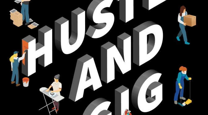 The Hidden Cost of the Hustle–Faculty and Director of the Kogod Tax Policy Center Caroline Bruckner hones in on the tax consequences of gig work.