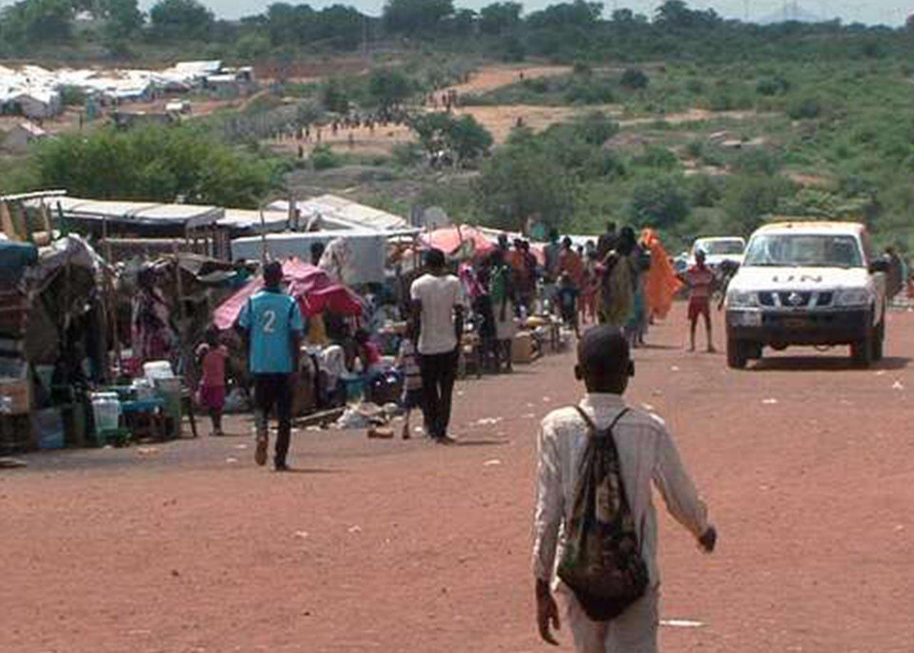 Missioni Sud Sudan Africa.Dona e aiuta l'associazione Tonjproject onlus