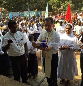 Dona per il Sud Sudan, Donazioni benefiche, Ospedale, Tonjproject