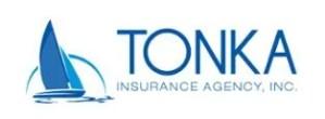 Tonka Insurance Agency Logo