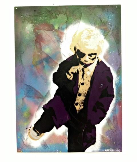Marshal Arts - Joker