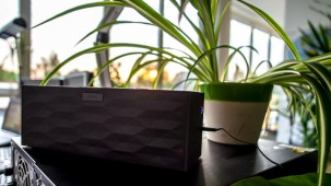 BIG JAMBOX @Office (2)