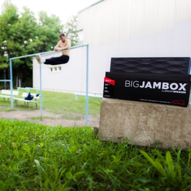 BIG JAMBOX @Workout (2)