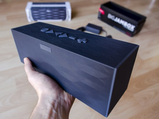 BIG JAMBOX Techfacts 5