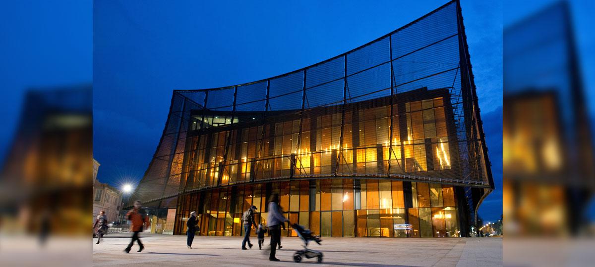 Grand Théâtre d'Albi