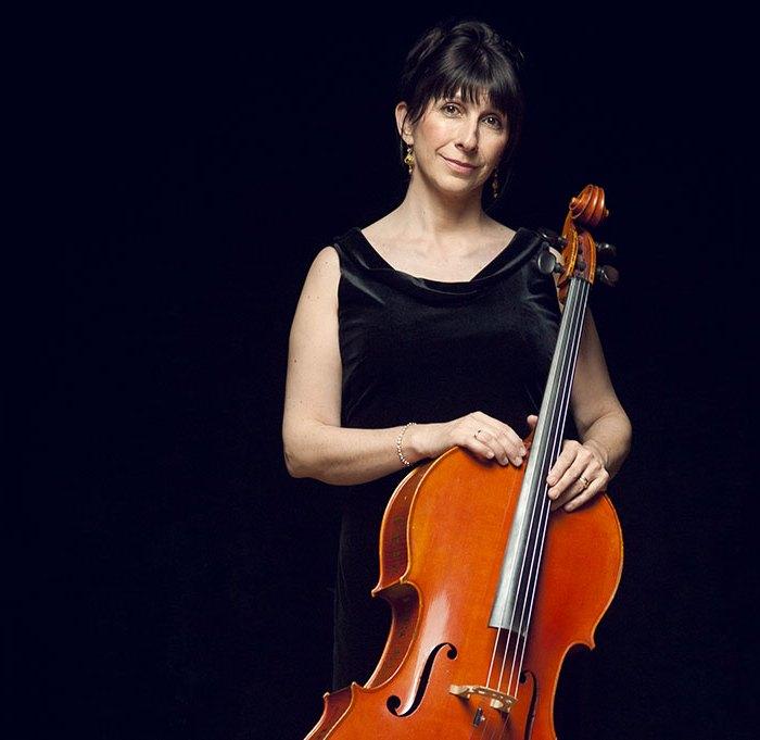 Marie‐Paule Milone