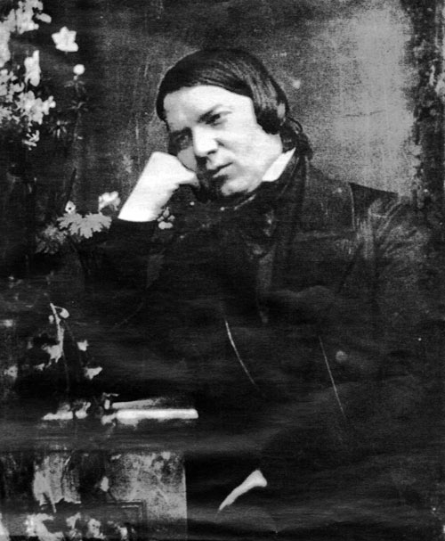 Photo de Robert SCHUMANN