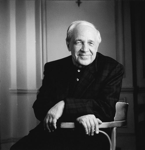 Pierre Boulez compositeur