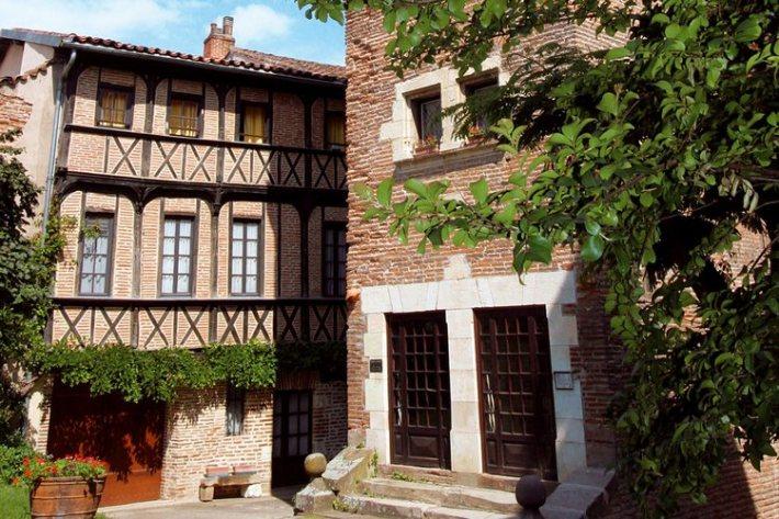 Hôtel de Gorsse à Albi