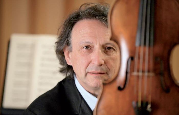 Gérard Caussé Violon Alto