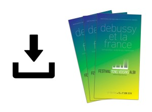Plaquette à télécharger du Festival Tons Voisins 2018