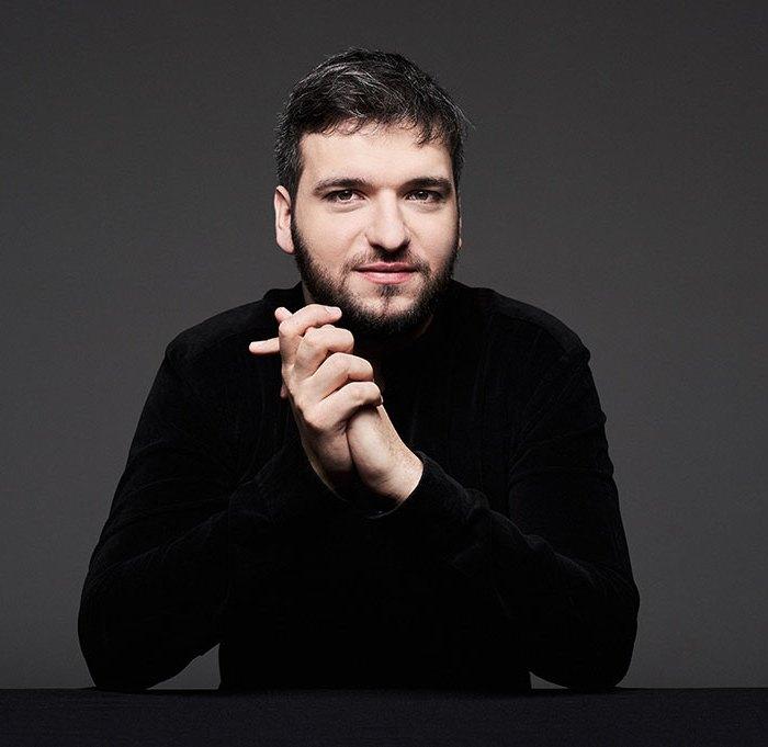 Théo Fouchenneret Pianiste participe au festival Tons Voisins 2021 à Albi.