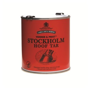 CDM Vanner & Prest Stockholm Hoof Tar 455 ml