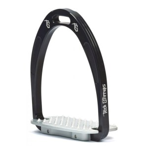 Tech Stirrups Athena Jump