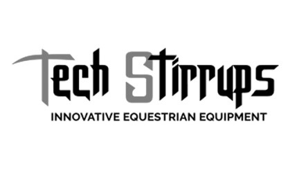tech stirrups logo