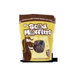 Stud Muffins 15 Biter