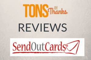 Send Out Cards Review (for those that won't handwrite notes)