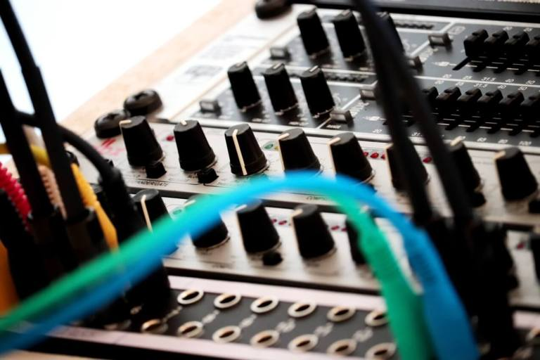 Livestream - Tonstudio Güstrow 1