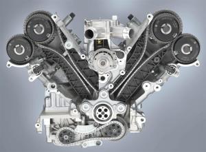 Les moteurs en V – Le V8 S65B40 de la M3 – Tonton Greg