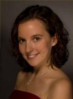 Julia Kraus, Pianistin im TonTrio aus Karlsruhe