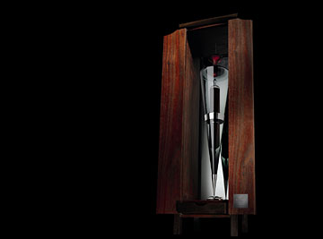 The Penfolds Ampoule