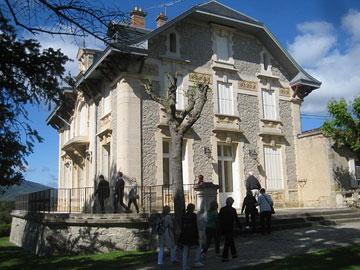 Domaine de Baron'Arques