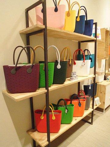 Handbag shop, Florence