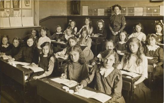 Classroom old 2