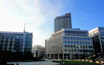 Sheffield's office market shows value with growth potential