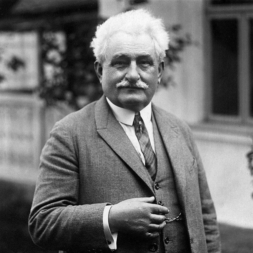 Leoš JANÁČEK (1854–1928)