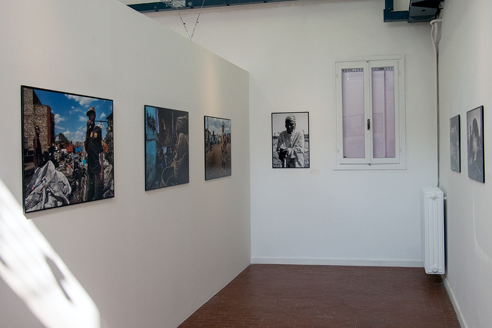 Biennale di Venezia 2013, Tony Corocher Photography, Beauty In Hell Project