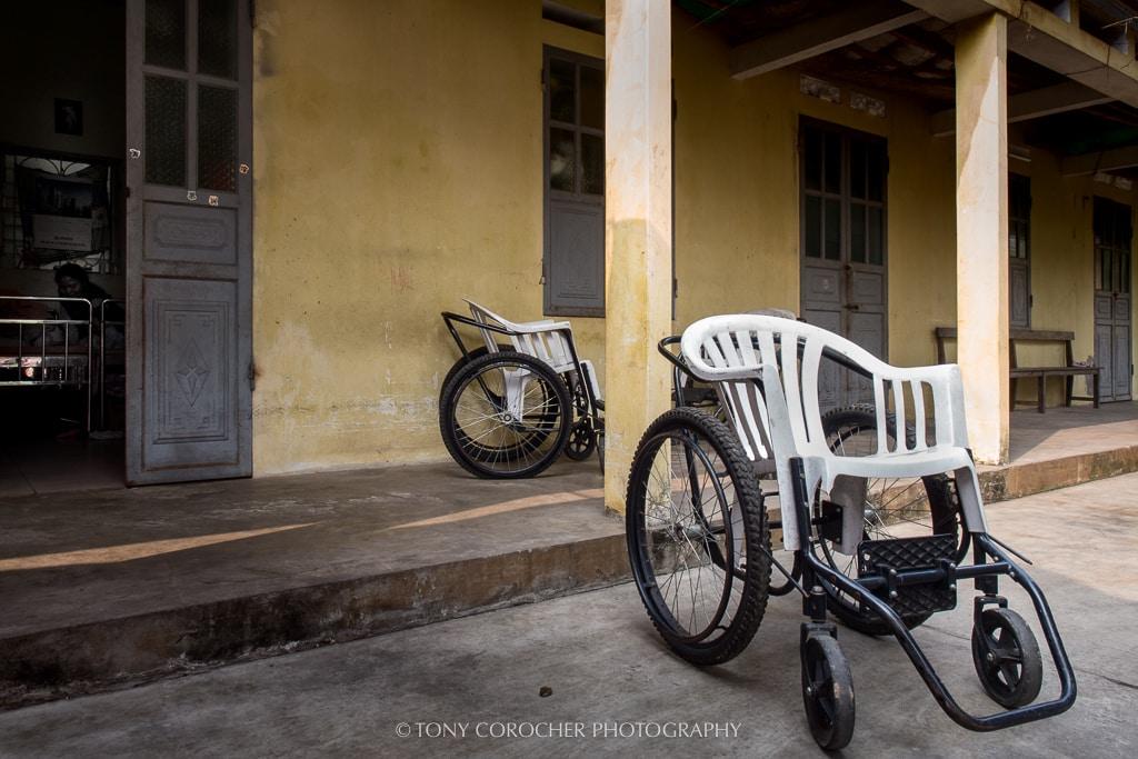 © 2016 Tony Corocher | Project: Sons of the Monks, Vietnam, Hanoi