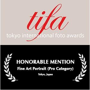 Tony Corocher Photography Awards - Tifa