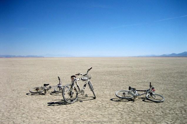 Playa Bikes