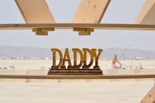 Daddy - 2013