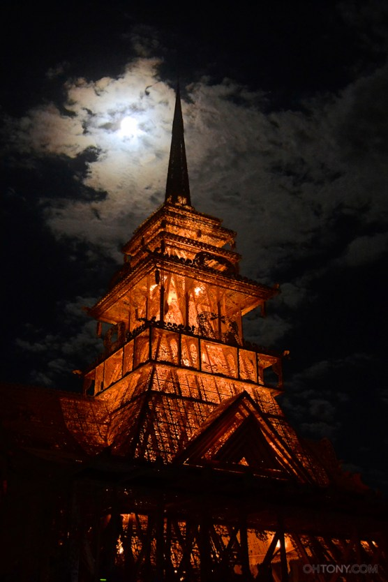 Temple of Juno #2 - 2012