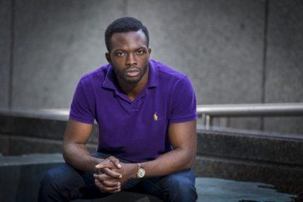Fadesola Adedayo, Tony Elumelu Entrepreneur