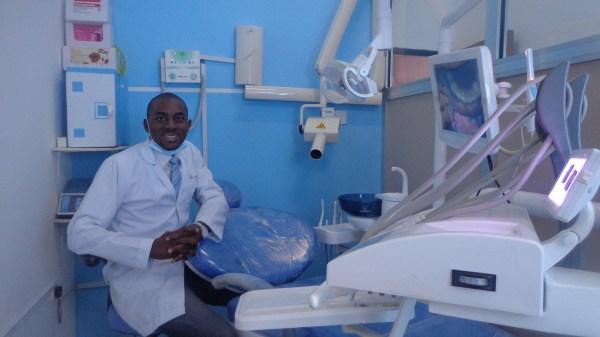 Dr. Saeed Jumah
