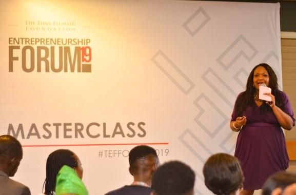Highlights from the 2019 TEF Entrepreneurship Forum