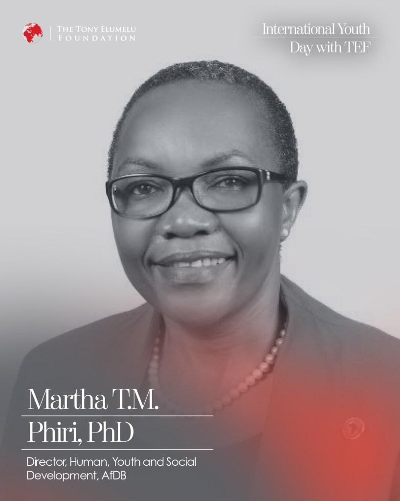 Martha Phiri
