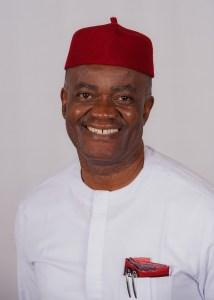 Dr. Lambert Ofoegbu