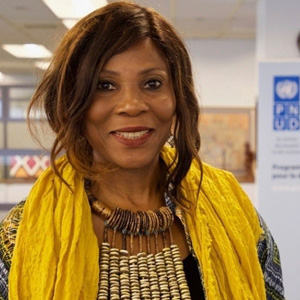 African Entrepreneurship Digest (December Edition): Ms Ahunna UNDP Regional Director for Africa, Ms. Ahunna