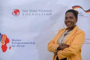Ugandan TEF Female Alumni