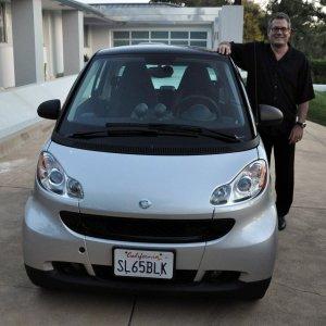 SmartFriend SmartCar