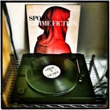 Spoon,Gimme Fiction,Vinyl,Album