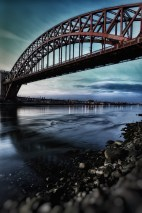 Hell's Gate - Astoria Park 1