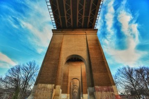 Hell's Gate -Astoria Park 3